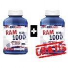 RAM 1000 Bcaa 180 cpr. Prolabs