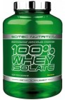 100% Whey Isolate 2 Kg Scitec Nutrition