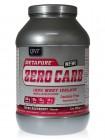 Metapure Zero Carb 1 kg QNT