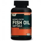 Fish Oil Omega3 200 cps Optimum