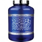 100% Whey Protein 2,35 Kg Scitec Nutrition