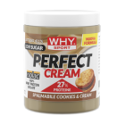 Perfect Cream 300 gr. Why Sport