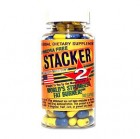 Stacker 2 100 cps NVE