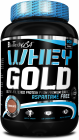 Whey Gold 900 gr Biotech Usa