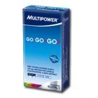 GO!GO!GO! 45 cps Multipower