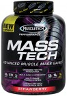 Mass-Tech Performance Series 3,2 Kg Muscletech