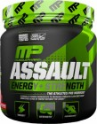 Assault Energy+Strong 345 gr. Musclepharm
