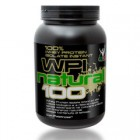 WPI Natural 900 gr. Net Integratori