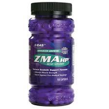 ZMA HP 120 cps. EAS