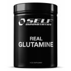 Real 100% Glutamine 500 gr. Self Omniunutrition