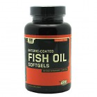 Fish oil Omega 3 100 cps Optimum Nutrition