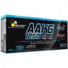 AAKG Mega 120 cps Olimp
