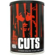Animal CUTS 42 Pks Universal Nutrition