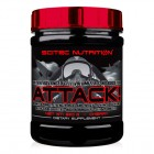 Attack 320 gr. Scitec Nutrition