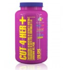 Cut 4 Her+ 100 cps 4+ Nutrition