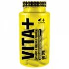 Vita+ 60 cps 4+ Nutrition