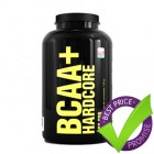 Bcaa+ Hardcore 150 cps 4+ Nutrition