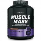 Muscle Mass 4 Kg Biotech USA