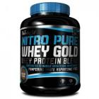 Nitro Pure Whey 2,2 Kg Biotech Usa