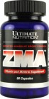 ZMA 90 cps Ultimate Nutrition