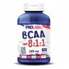 BCAA 8:1:1 150 cpr Prolabs
