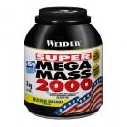 Super Mega Mass 2000 3 kg Weider