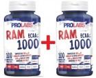 RAM 1000 Bcaa 100 cpr. PROLABS