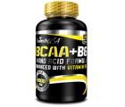 Bcaa+B6 200 cpr Biotech Usa
