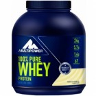 100% Pure Whey Protein 2 Kg Multipower