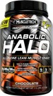 Anabolic Halo Performance Series 1,1 Kg Muscletech