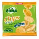 Chips 40-30-30 Ener Zona 4 Bustine da 1 Blocco