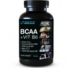 Bcaa+ Vit.B6 100 cpr. Self omninutrition