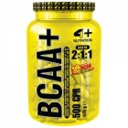 Bcaa Plus 500 cps 4+ Nutrition