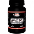 ALA 300 mg 100 cps Max Nutrition