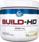 Build-Hd 165 gr. BPI