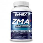 ZMA Hardcore 120 cps Sci-mx