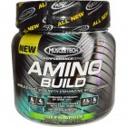 Amino Build 261 gr. Muscletech