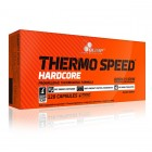 Thermo Speed Hardcore 120 Cps Olimp