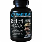Bcaa 8:1:1 200 cpr Self Omninutrition