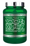 100% Whey Isolate 700 gr. Scitec Nutrition
