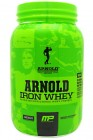 Arnold Iron Whey 908 gr. Musclepharm