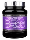 Bcaa 6400 125 cps Scitec Nutrition