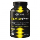 Alpha Test 112 cps Muscletech