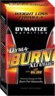 Dyma Burn Extreme 120 cps Dymatize