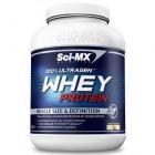 100% Whey Protein 2,27 Kg Sci Mx