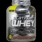 Platinum 100% Whey 2,2 kg Muscletech