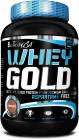 Whey Gold 2,27 Kg Biotech Usa