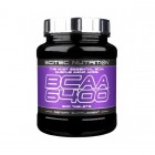 Bcaa 6400 375 cps Scitec Nutrition