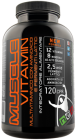 Muscle Vitamin 120 cpr. Net Integratori