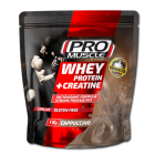 Whey Protein + Creatine 1 Kg Pro Muscle